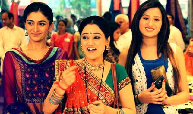 tarak metha ka oolta chashma written episode