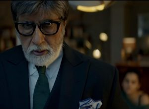 Amitabh Bachchan, Badla Box Office Collection, Badla Total Box Office Collection Day 11, Badla Box Office Collection Day 11, Taapsee Pannu