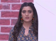 Yeh Hai Mohabbatein 17th April 2019 Written Updates: Simmi Tries To Tell Ishita's Truth To Shagun