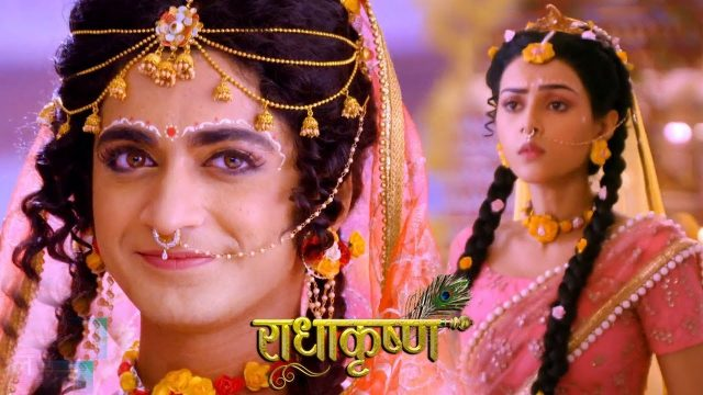 Radhakrishn, Radhakrishn Written Updates, Radhakrishn Written Episode,Radhakrishn Today Episode, Radhakrishn 22nd May 2019, Star Bharat