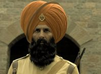Akshay Kumar, Parineeti Chopra, Kesari, Kesari box office collection, Kesari box office collection day 12, Kesari total box office collection