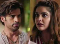Kulfi Kumar Bajewala Written Updates 17th April 2019: Sikander gets angry on Lovely