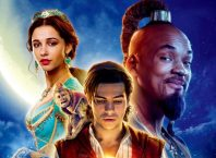 Aladdin, Aladdin Box Office Collection, Will Smith, Aladdin Total Box Office Collection, Aladdin 5th Day Collection, Disney