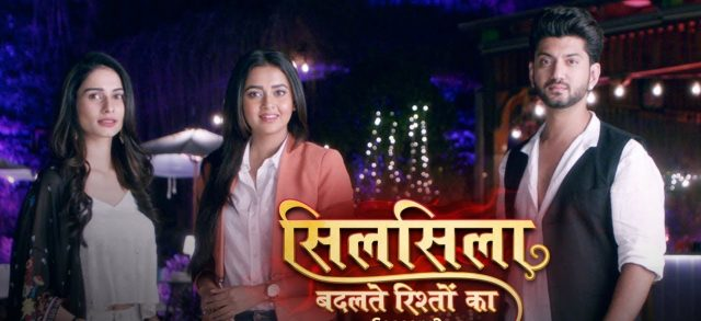 Silsila Badalte Rishton Ka 28th June 2019 Written Updates Full Episode: Police arrests Veer and his parents