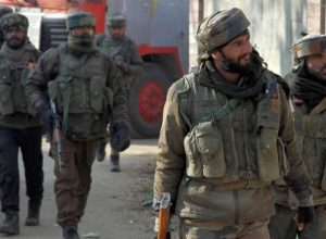 Phulwana Attack, Missing Spo's, Jammu & Kashmir, Four Terrorists Killed. Phulwama Encounter