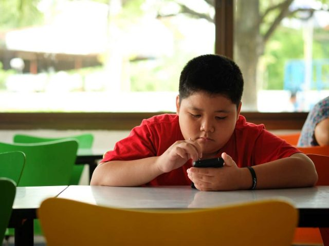 Obesity in Boys, Depression in Boys, Obesity is linked with depression