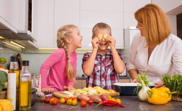 Wight management, weight management at home, weight management benefit for kids and parents