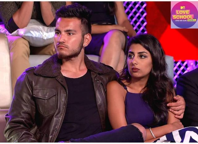 MTV Love School Season 4 Episode 19, 29th June 2019, Saturday Written Updates: Ramiz and Gizelle cuddle