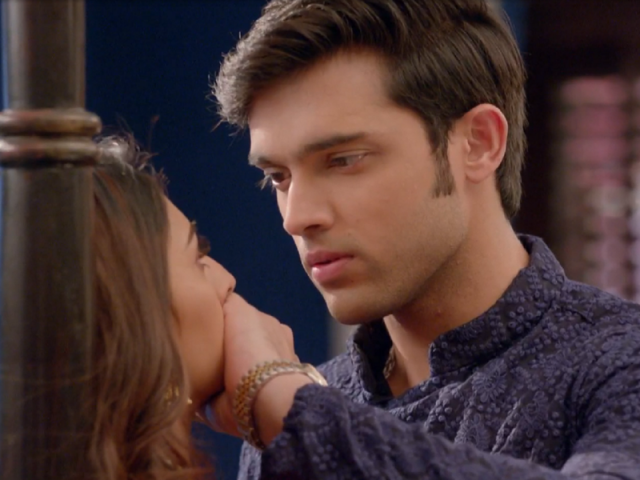 Kasautii Zindagii Kay Written Updates 12th June 2019 Episode: Anurag-Prerna Share Romantic Spend Romantic Time