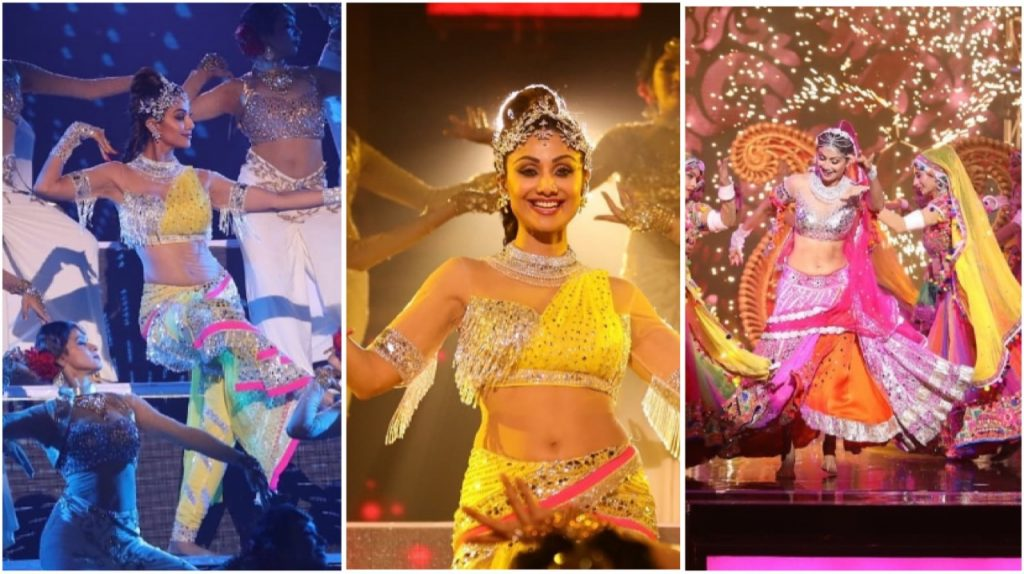 Super Dancer Chapter 3 Grand Finale Episode, 23 June 2019, Sunday: Shilpa Shetty's Amazes Everyone With Bharatnatyam Performance