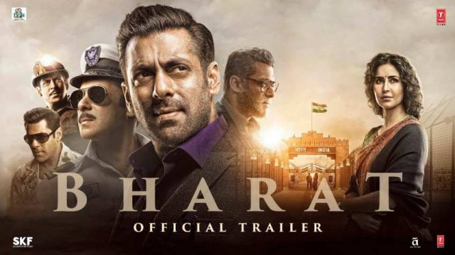 Bharat, Bharat Box Office Collection, Bharat Box Office Collection Day 13, Salman Khan, Bharat Total Box Office Collection, Katrina Kaif
