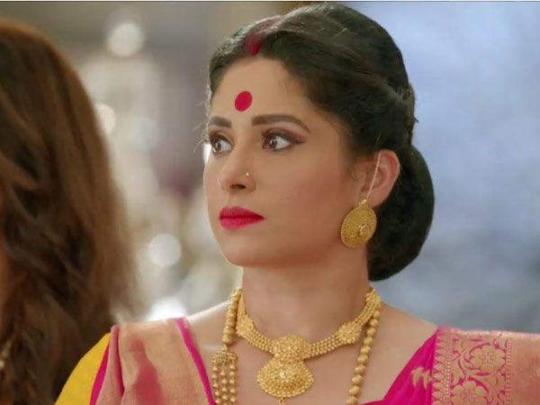 Mohini Refuses To Accept Prerna: Kasautii Zindagii Kay 11th June 2019 Episode Written Updates