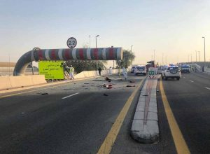 8 Indians Among 17 People Killed In An Oman-Dubai Bus Accident