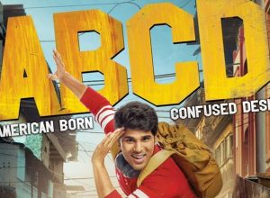 Allu Sirish Telugu Movie 'ABCD' World Television (TV) Premiere Date Timing | Zee Telugu