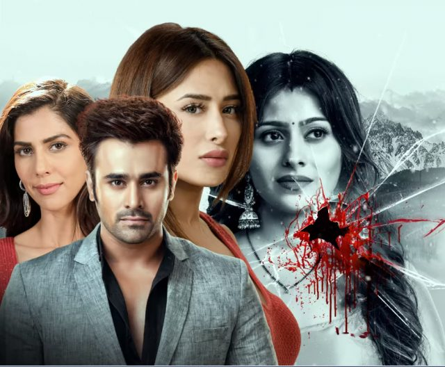 Bepanah Pyaar 12th September 2019 Written Updates: Raghbir and Pragati go on a date!