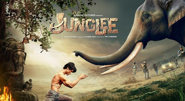 Junglee World Television (TV) Premiere Date Timing | Star Gold
