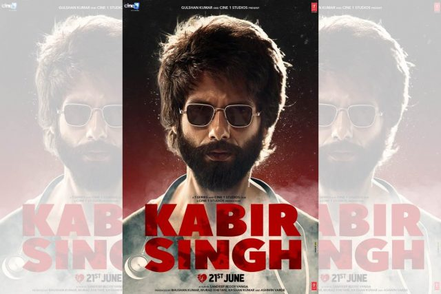 Kabir Singh Review: It's Shahid Kapoor's best performance so far! Blockbuster