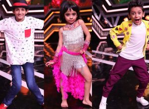 Super Dancer Chapter 3 Winner Name Announced: Catch All Grand Finale Highlights