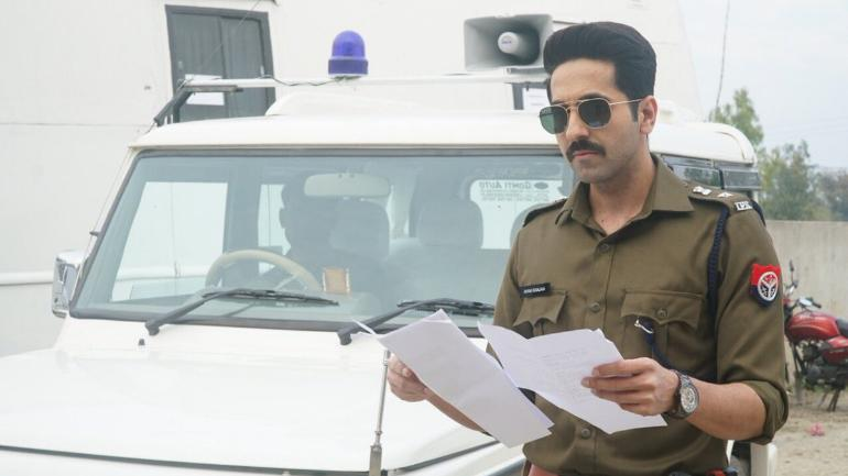 Article 15 1st (First) Day Box Office Collection: Ayushmann Khurrana Film Impresses Everyone