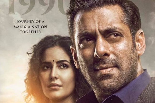 Bharat 1st (First) Day Box Office Collection: Salman Khan Film Receives Good Opening On Eid