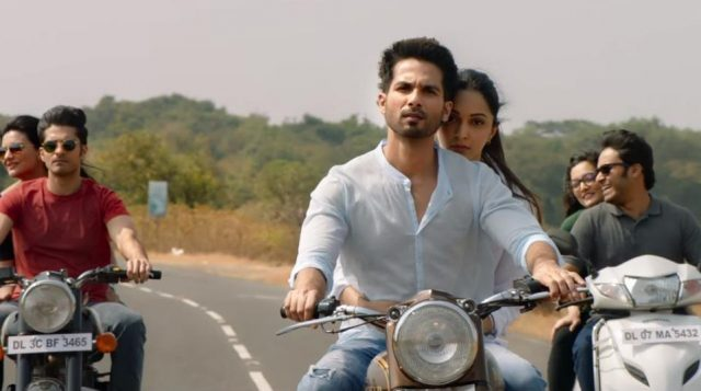 Shahid Kapoor Film 'Kabir Singh' 1st (First) Day Box Office Collection: It's a Blockbuster!