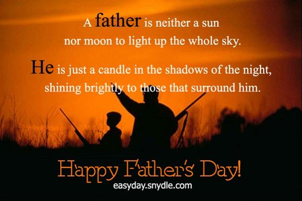 Fathers day, Fathers day wishes, fathers day quotes