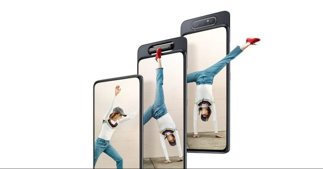 Samsung A 80, Samsung A80 launch, Samsung smartphone A80