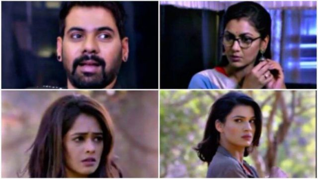 Kumkum Bhagya, Kumkum Bhagya Written Episode, Kumkum Bhagya Written Updates, Kumkum Bhagya 17th June 2019, ZEE TV