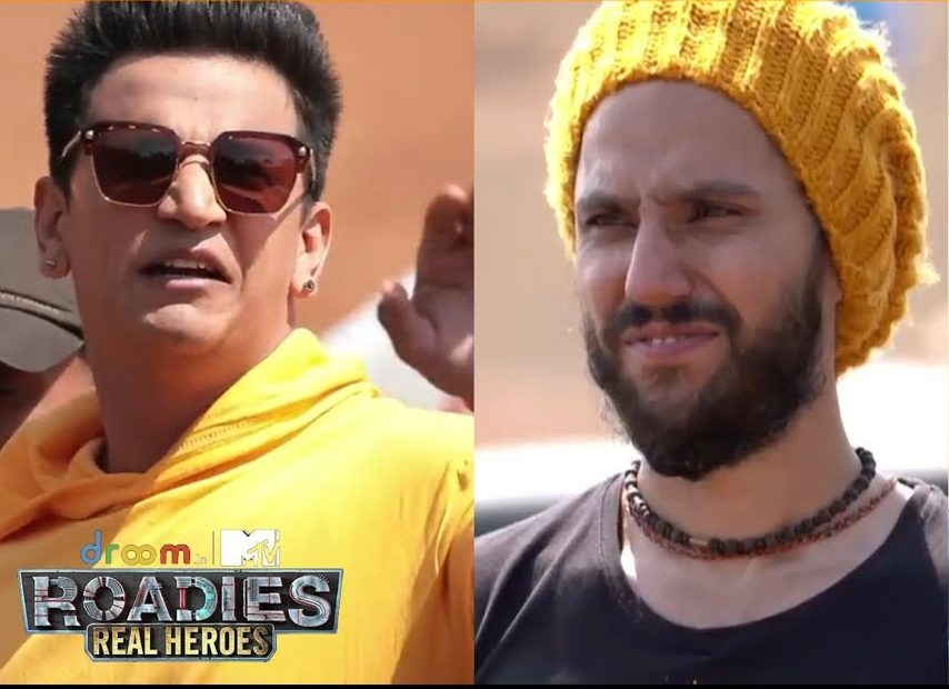 MTV Roadies Real Heroes (Season 16) Episode 20, 23rd June 2019