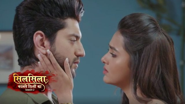 Silsila Badalte Rishton Ka Written Updates 3rd July 2019: Mishti-Ruhaan on a vacation