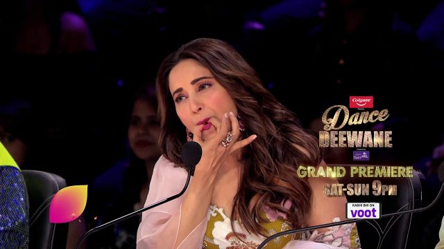 Dance Deewane 2 Grand Premiere Episode 29th June 2019 Written Updates: Govinda-Madhuri Shake Legs Together