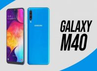 Samsung M40, Samsung M40 price, Samsung M40 price in India, Samsung M40 specifications