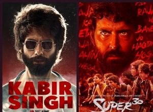 Super 30 Vs Kabir Singh Total Box Office Collection: Hrithik's Film Earns 100 Cr, Shahid Starrer To Make New Record
