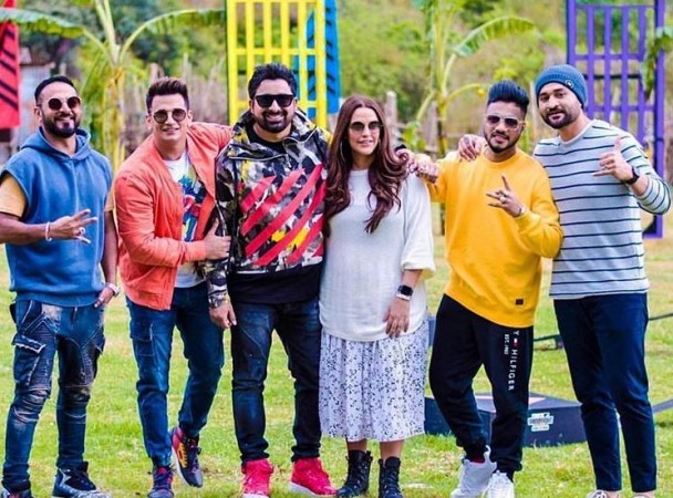 MTV Roadies Real Heroes Season 16 Episode 23, 14th July 2019 Written Updates: Neha gets mad on Sandeep!