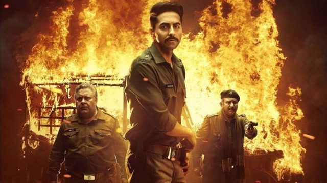 Article 15 Today Box Office Collection Day 8: Ayushmann Khurrana Film Earns Over Rs 30 Crore