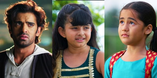 Kulfi Kumar Bajewala 5th July 2019 Written Updates: Amyra is an illegitimate child!