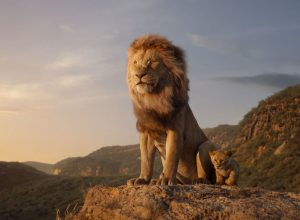 The Lion King Total Box Office Collection Day 3: Disney Movie First Weekend Earning Report