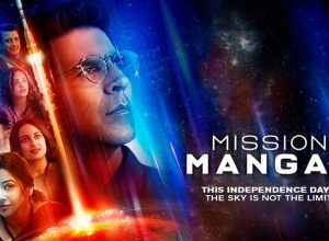 Akshay Kumar Film 'Mission Mangal' Official Trailer Review & Reaction  Cast   Release Date   Box Office Collection Prediction