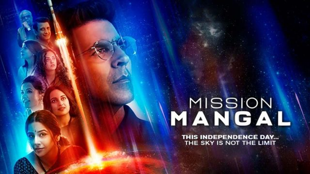 Akshay Kumar Film 'Mission Mangal' Official Trailer Review & Reaction| Cast | Release Date | Box Office Collection Prediction