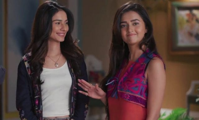 Silsila Badalte Rishton Ka 18th July 2019 Episode Written Updates: Pari gives kidney to Mishti