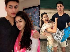 Amrita Singh, Sara Ali Khan, Ibrahim Ali Khan, Bollywood news, Bollywood, Celebrity News, Bollywood Actors, Kartik Aaryan, Saif Ali Khan