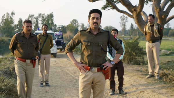 Article 15 Box Office Collection Day 10: Ayushmann Khurrana film crosses Rs 40 crore mark