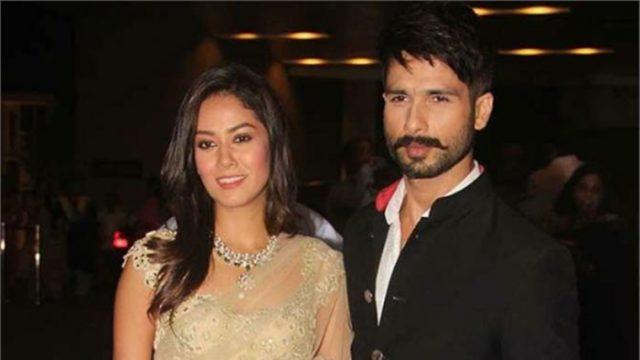Bollywood News, Shahid Kapoor, Mira Rajput, Neil Nitin Mukesh, Rukmini, Raj Kapoor, Krishna Raj Kapoor, Govinda, Sunita, Madhuri Dixit , Celebrity News, Bollywood, Marriage