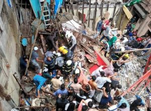 Dongri Building Collapse, Mumbai, Headlines, MHADA