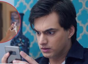 Yeh Rishta Kya Kehlata Hai 24 July 2019 Written Updates: Kartik gets suspicious of a message