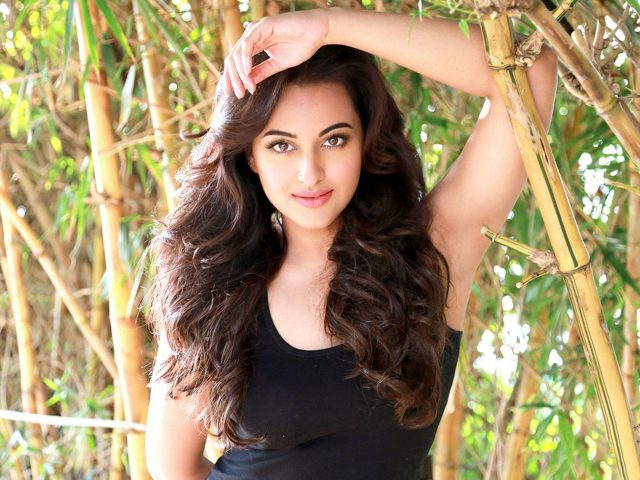 Sonakshi Sinha Opens Up About Cheating Allegations Against Her