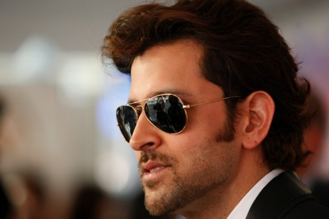 "See Hrithik Roshan's Shocking Reaction After Declared As ""Most Handsome Man In The World"""