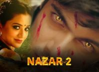 Nazar , Nazar 2, Nazar Written Episode, Nazar Written Updates, Nazar Written Episode 22nd February 2020
