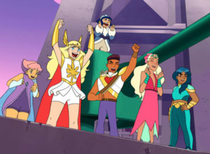 She-Ra & the Princesses release date