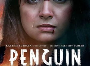 Penguin, Penguin Trailer, Amazon Prime , Penguin Review, Keerthy Suresh, Dhanush